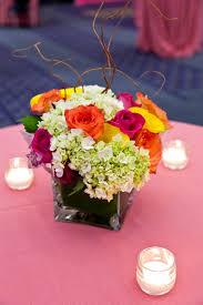 spring flower arrangement by safeway festival inspired decor
