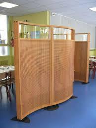 cloisonnette de bureau separation bureau amovible cloison acoustique de bureau confort et