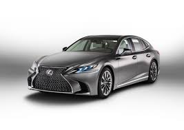 lexus ls for sale san diego new lexus ls is set to compete with mercedes benz s class and bmw