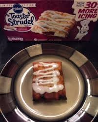 Toaster Strudel Designs Review Pillsbury Raspberry Cheesecake Toaster Strudel Junk Banter
