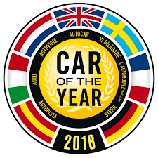 opel logo all new opel astra wins car of the year 2016 award
