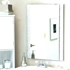 Etched Bathroom Mirror Etched Bathroom Mirrors Size Of Etched Bathroom Mirror