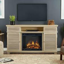 awesome electric fireplace tv stands suzannawinter com