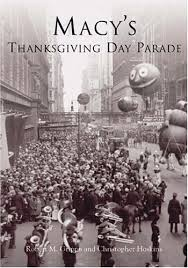 the macy s parade was held in 1924 description from