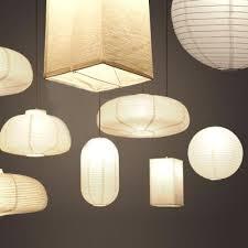 Paper Light Fixtures Mini Pendant Lighting Fixtures Kitchen Industrial Black Lights
