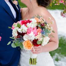 beavercreek florist sammi and andy baldoria denver wedding sweetly paired