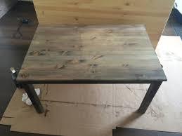 Ingo Ikea Hack by Dressing Up Ikea Tables U2013 C L A R I M I C H E L E