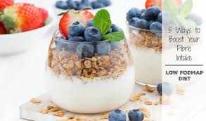 Map Diet 5 Low Fodmap Ways To Boost Your Fibre Intake A Little Bit Yummy