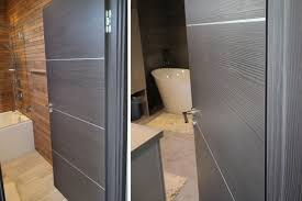 Modern Bathroom Door Vachera Door Is Your Reliable Interior Door Manufacturer Providing