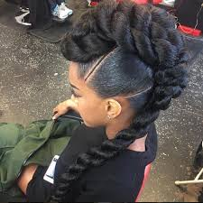 updo transitional natural hairstyles for the african american woman 2015 24 best african american braided updo hairstyles images on