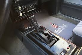 84 Monte Carlo Ss Interior With This Monte Carlo It U0027s All About The Aero