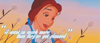 10 reasons belle disney princess