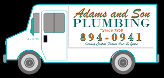 and plumbing services serving central florida for