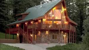 cypress wood eternal original log cabin homes youtube uber home