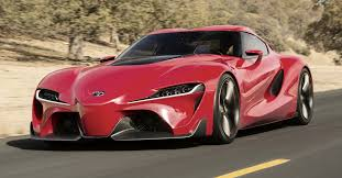 toyota sports car toyota brand home page supercars net