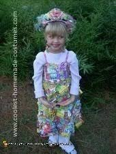 Candy Princess Halloween Costume Coolest Homemade Candy Princess Costumes