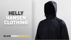 25 off select helly hansen clothing black friday on amazon