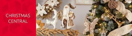 christmas home decor at home