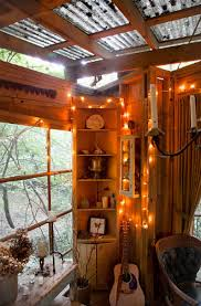 indoor lighting ideas home design indoor treehouse lighting ideas magical treehouse