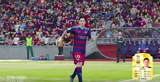 fifa 16 messi tattoo xbox 360 fifa 16 will feature new player faces and tattoos including lionel