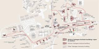 Daytona State College Campus Map by Stewarding An Educational Legacy Historic Preservation At
