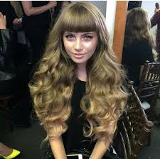 sissy boy with girly hairdos 444 best ladies with longhair images on pinterest long hair