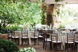 Outdoor Wedding Venues Chicago Wedding At Chicago Botanic Garden Tbrb Info