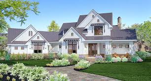 architectural designs inc farmhouse living 16853wg architectural designs house