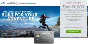 Citi Card Business Credit Card Citi Aadvantage 60k Offers Are Back For Personal And Business