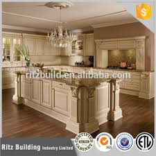 Kitchen Cabinets French Country Style Vintage French Country Style White Kitchen Solid Wood Kitchen