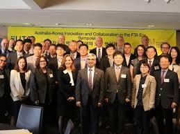 Seeking Australia Australian R D Organisations Seeking Korean Manufacturers For