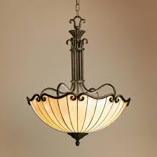 Art Nouveau Chandelier Tiffany Style Chandeliers Otbsiu Com