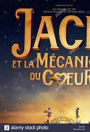 Cuckoo Clock Heart Movie Poster Jack And The Cuckoo Clock Heart Jack Et La Mecanique