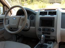 Ford Explorer Hybrid - 2008 ford escape hybrid information and photos momentcar