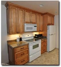 Compact Kitchen Cabinets Kitchen Design - Custom kitchen cabinets prices