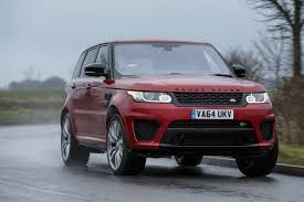 land rover racing 2016 range rover sport svr review gtspirit