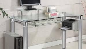 Inexpensive Reception Desk Riveting Figure Dark Brown Desk Rare Desk Stool Enchanting Blue