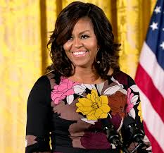 ms obamas hair new cut michelle obama debuts new hairstyle pics