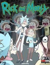 super rick fan morty fan morty x zero rick
