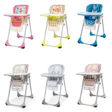 Chicco Polly Magic High Chair Chicco Polly 2 In 1 Baby Child Height Adjustable High Chair U2013 6