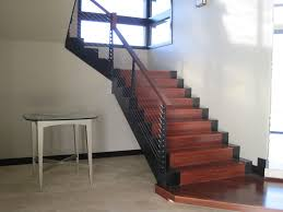 Interior Banister Railings Wood Interior Stair Railing Kits Fantastic Idea For Interior