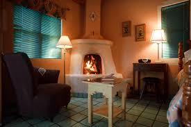 kachina room luxury taos bed and breakfast