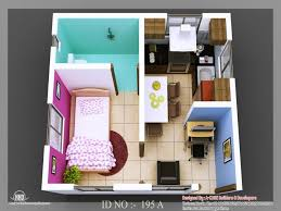 Small Homes Interior Designs With Inspiration Image  Fujizaki - Small homes interior design