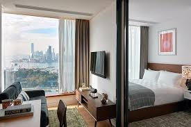One Bedroom Apartments Hong Kong One Bedroom Standard Harbour View Picture Of Little Tai Hang