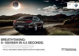 bmw commercial marketing campaign launch for bmw 6 series gran coupe u0026 new wallpapers