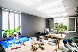 work meets fun a colorful office space u2013 adorable home