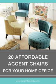 Affordable Accent Chair Twenty Affordable And Stylish Accent Chairs Jump Into Monday