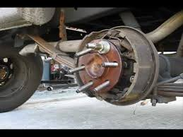 dually wheel spacers dodge ram dodge dakota how to installing milodon wheel studs