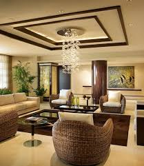 Stunning Ceiling Design Ideas To Spice Up Your Home - Designs for ceiling of living room