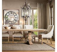 Black Wood Dining Room Table Best 25 Wood Dining Room Tables Ideas On Pinterest Kitchen